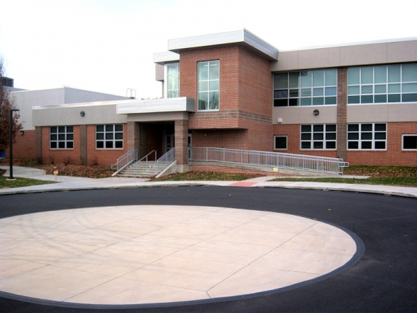 Pine Grove Middle School